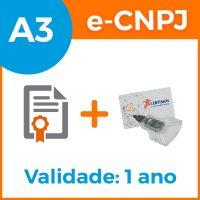 e-cnpj-a3-1ano-cartao-leitora