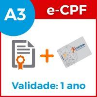 e-cpf-a3-1ano-cartao