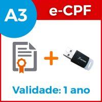 e-cpf-a3-1ano-token